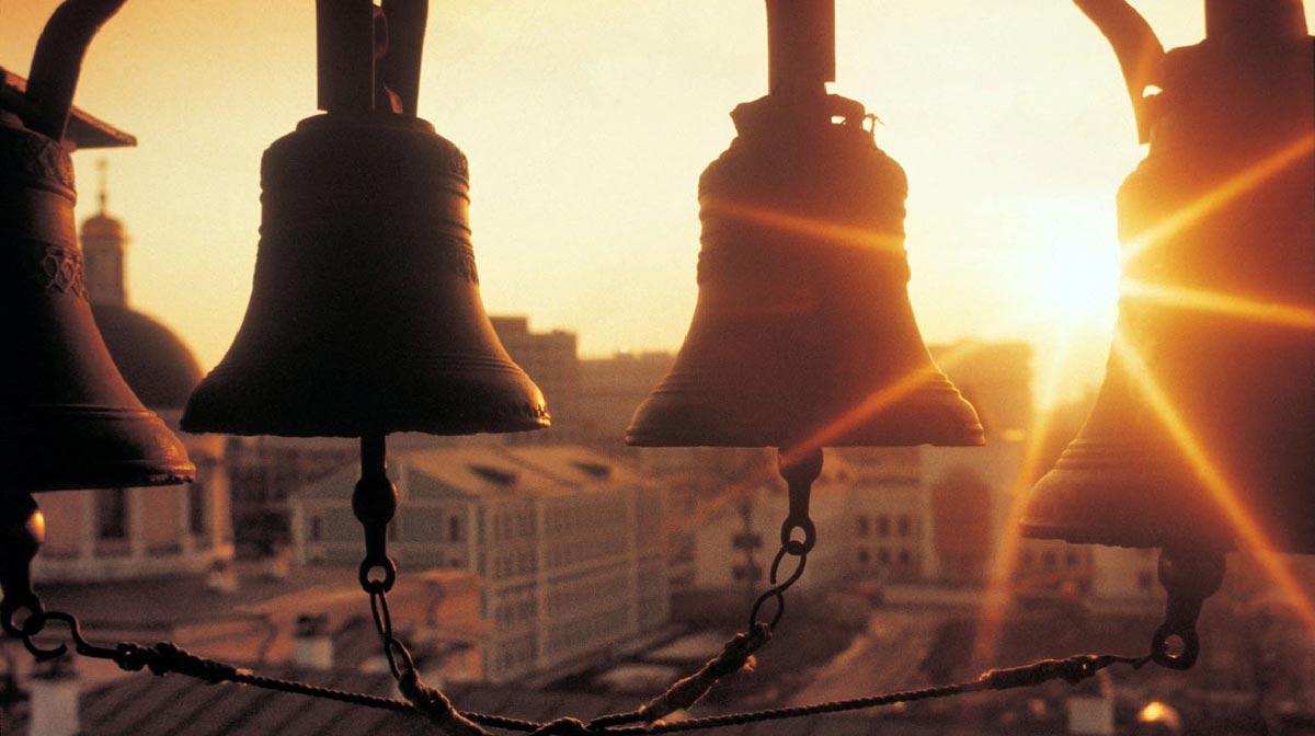 Постарайтесь посетить церковь во время пасхальных праздников. Фото с сайта rusprav.tv