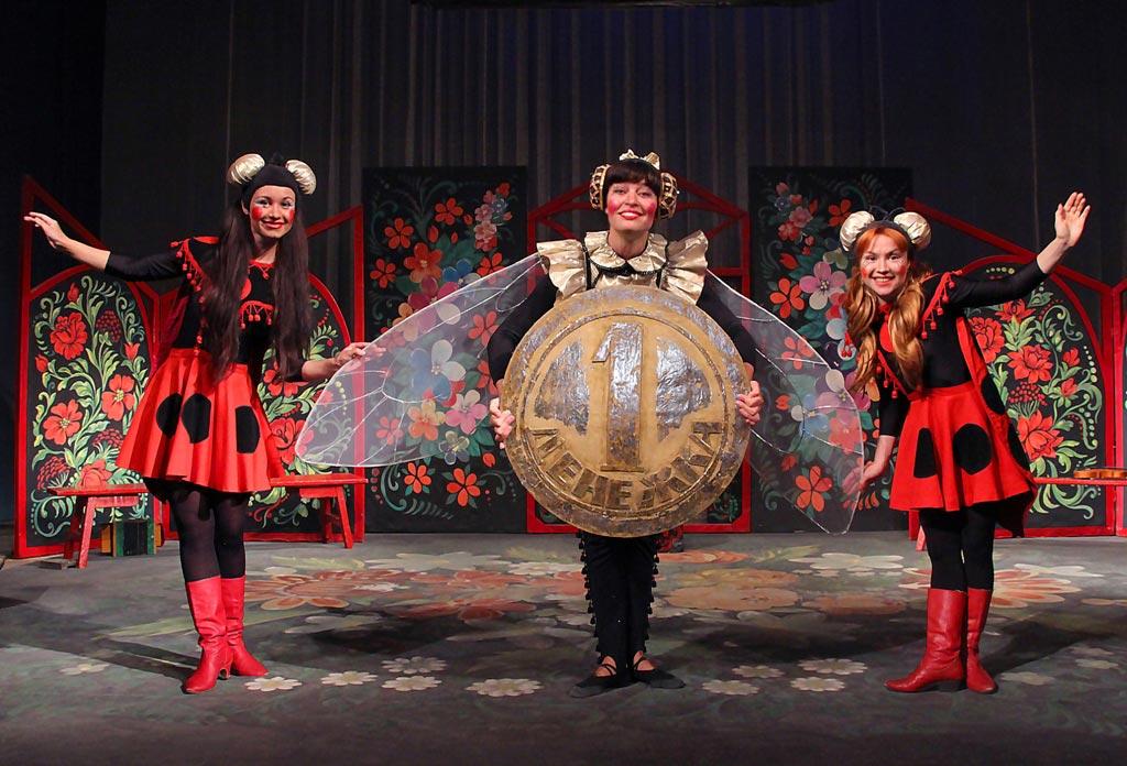 Придумайте свою сказку. Фото с сайта tyz.kharkov.ua