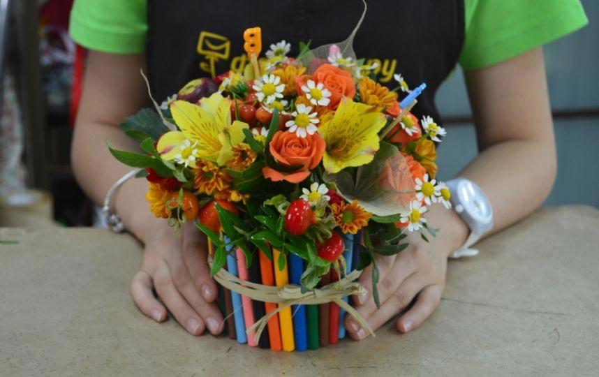 Что может быть очаровательней самодельного подарка. Фото с сайта www.metronews.ru