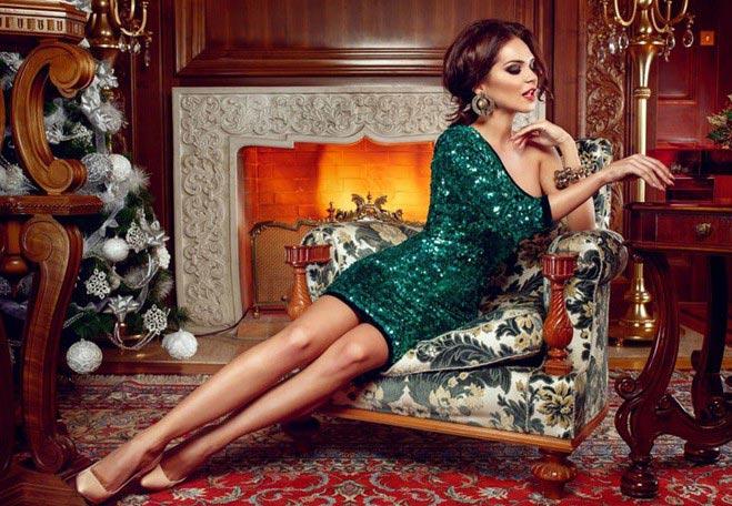 Не выбирайте аляповатые наряды. Фото с сайте mtdata.ru