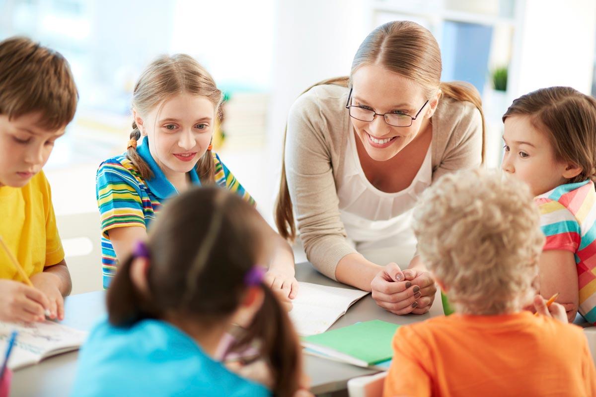 Составляйте сценарий вместе с детьми. Фото с сайта allergicliving.com