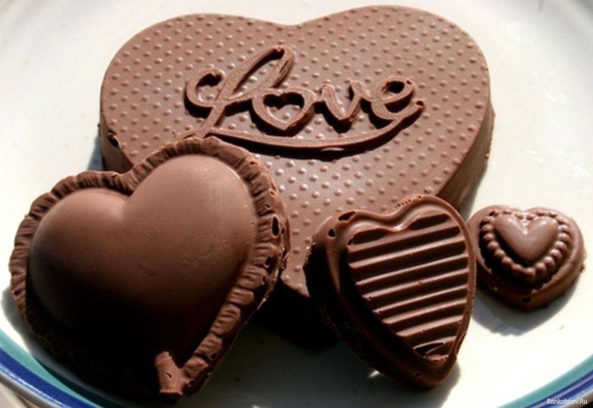Сладкий символ любви. Фото с сайта poehali.bestclub.travel