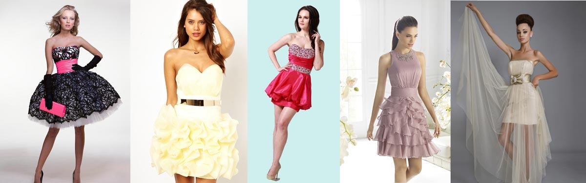 Платья из разных материалов по-разному подчеркивают фигуру. Фото с сайта tolko-poleznoe.ru
