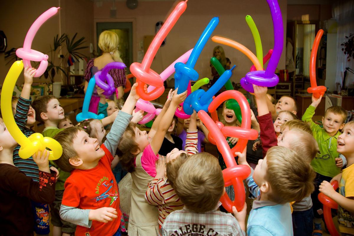 Обязательно придумайте тему торжества. Фото с сайта hottour.dp.ua