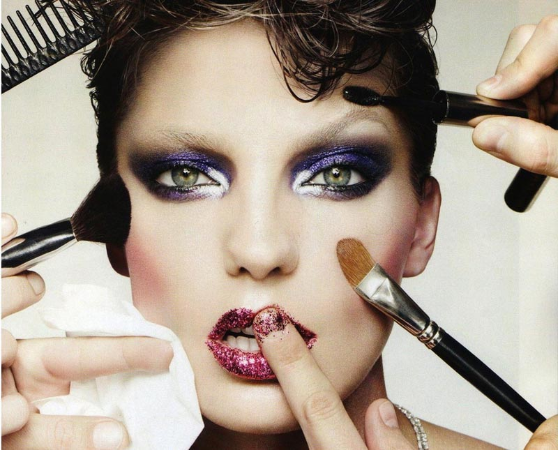 Создать идеальный образ непросто. Фото с сайта femquality.com