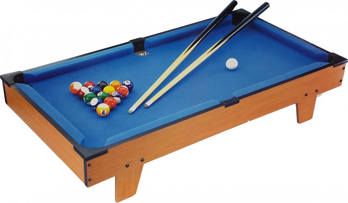 Мини-бильярд придется по вкусу бывалому игроку. Фото с сайта dev.toyzone.pk