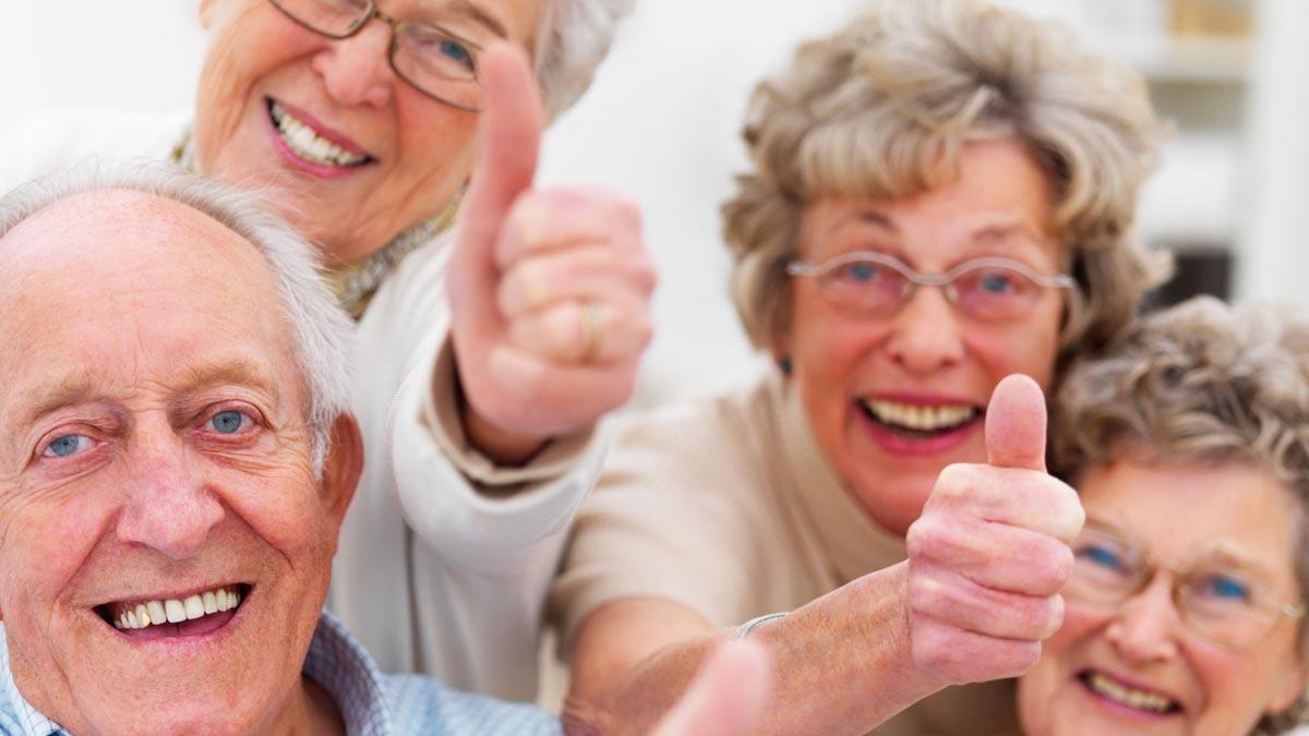 Веселый юбилей 70 лет. Фото с сайта vsemetri.com
