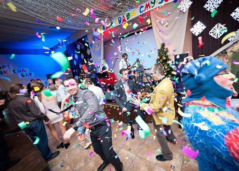 Главное, чтобы всем было весело. Фото с сайта artofchoice.ru
