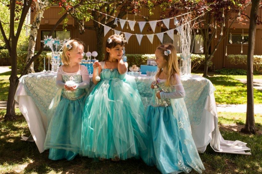 Детский праздник. Фото с сайта klrphotos.com