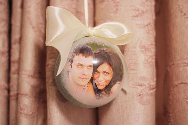 Подарки в духе Рождества. Фото с сайта azdecor.ru