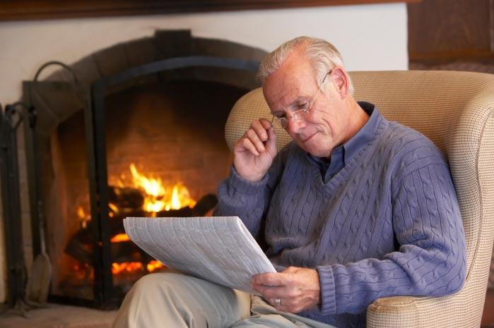 Чем порадовать дедушку в 70 лет? Фото с сайта start-pix.com