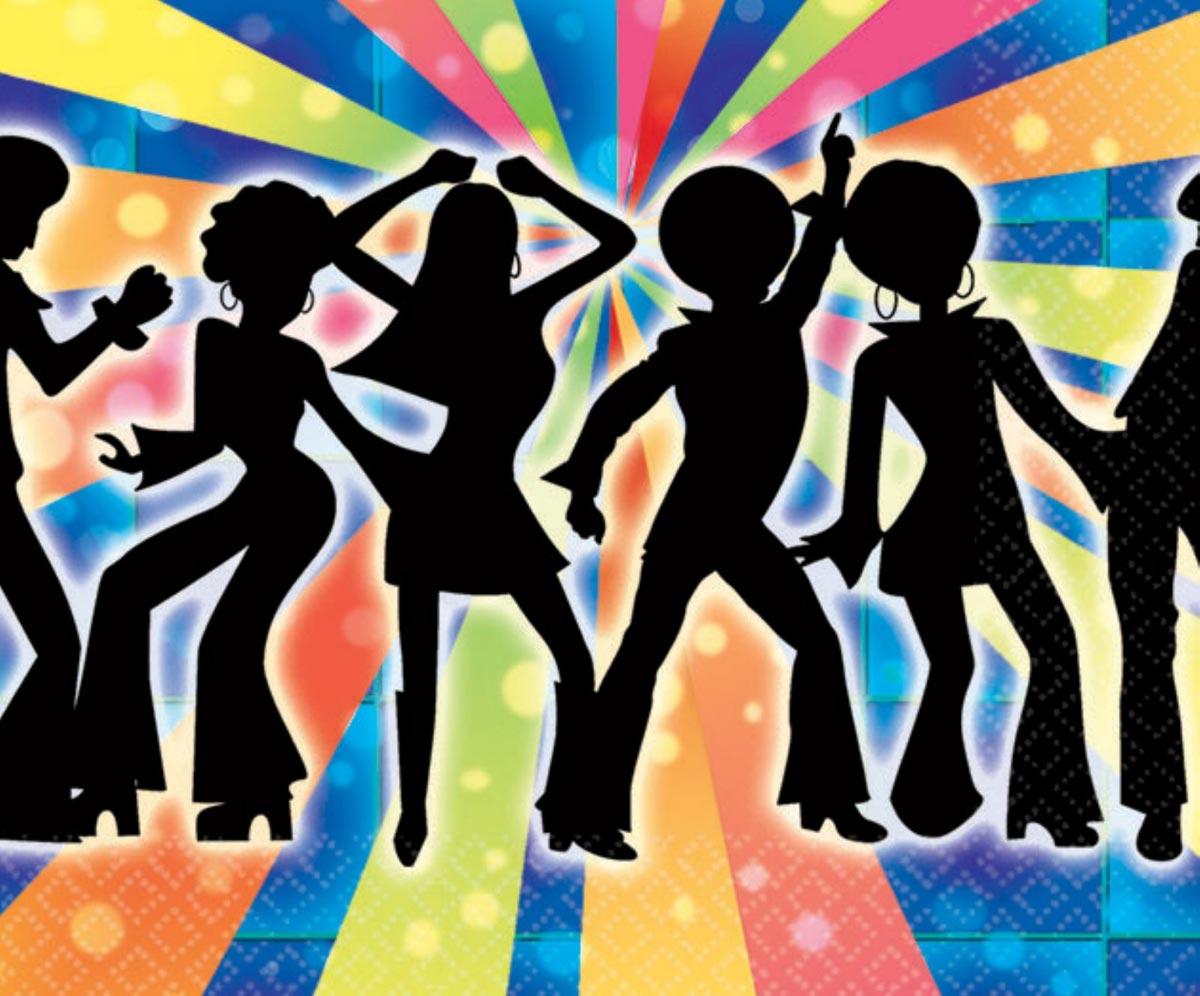 Яркие танцы. Фото с сайта radio.uglion.ru