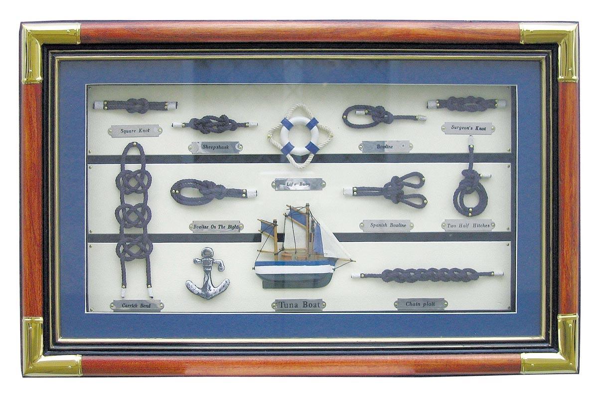 Оригинальный подарок на день ВМФ. Фото с сайта www.linhanautica.com