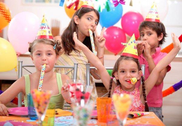 Детям должно быть весело. Фото с сайта retera.ru