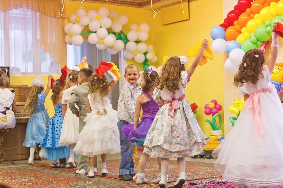 День защиты детей в детском саду. Фото с сайта okartinkah.ru