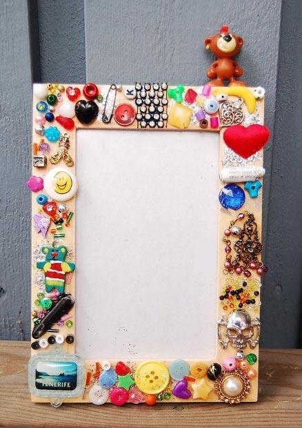 Отличный вариант подарка для ребенка.Фото: diyproject.ru