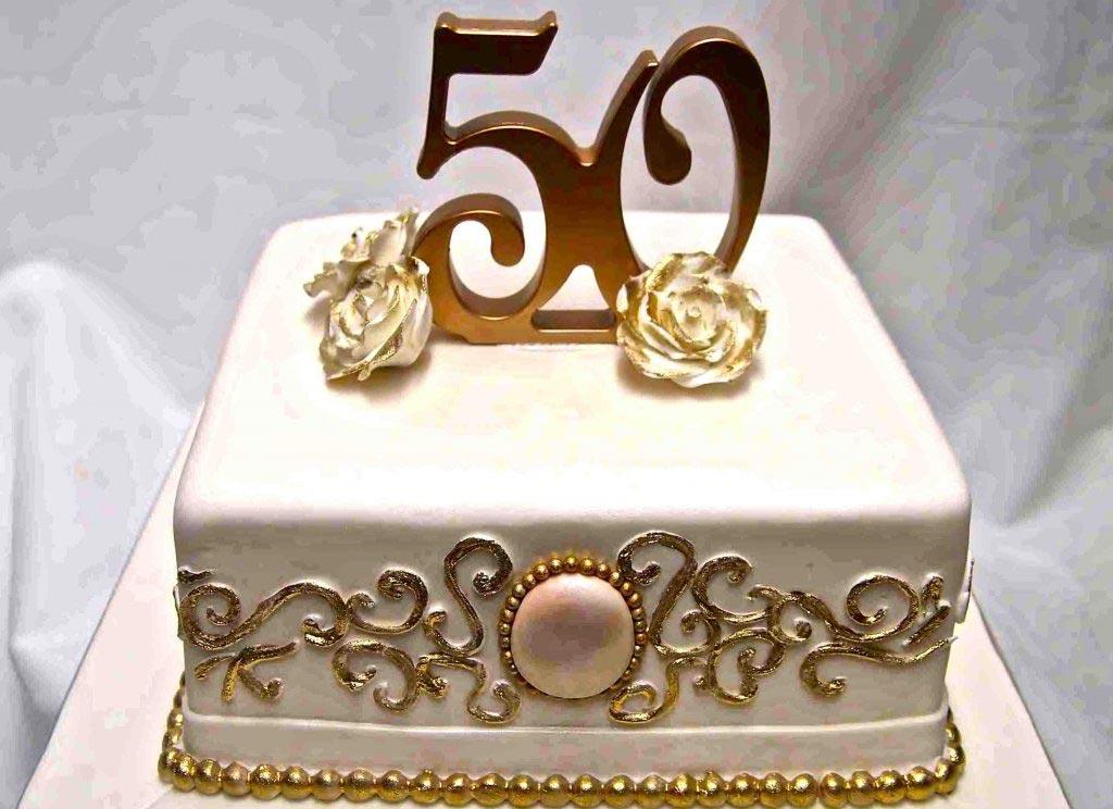 Необычный торт - это очень хороший подарок. Фото с сайта kuchenbilder.com