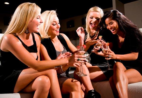 Вспомните школьные шалости. Фото с сайта inspiredstyleevents.com