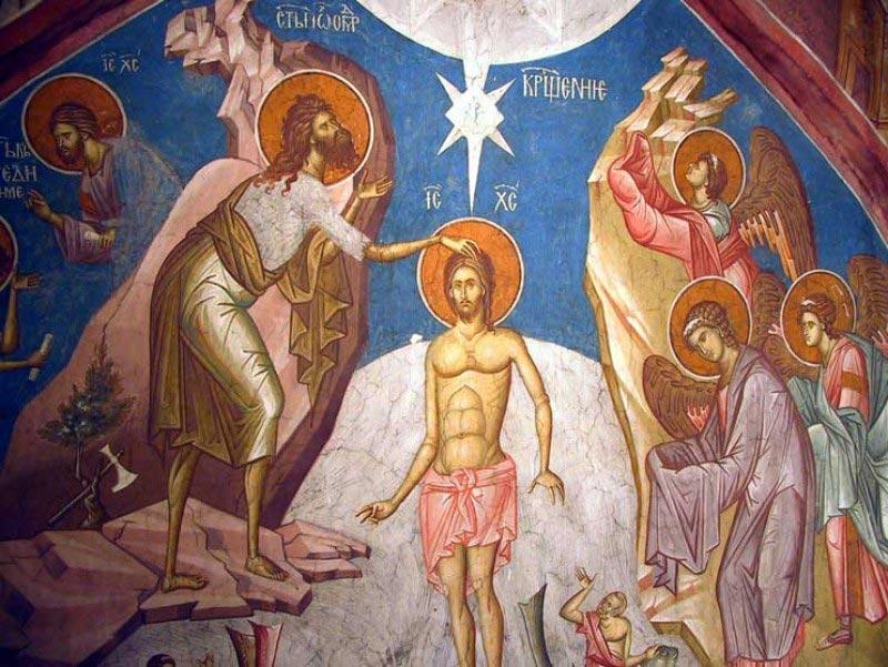 Упоминания Заратустры были удалены из священных писаний. Фото с сайта saint-elisabeth.ru
