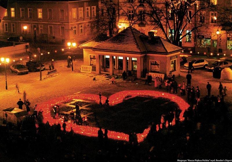 Праздник 14 февраля. Фото с сайта www.witajwpodrozy.pl