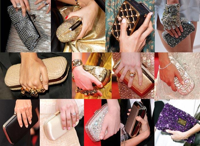 Многообразие сумочек. Фото с сайта stylish-lady.ru