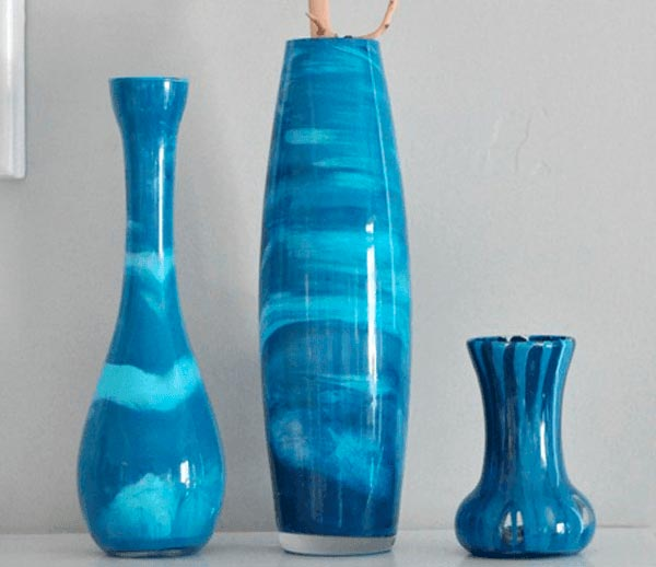 """""""Мраморная"""" ваза. Фото с сайта podarki.ru"""