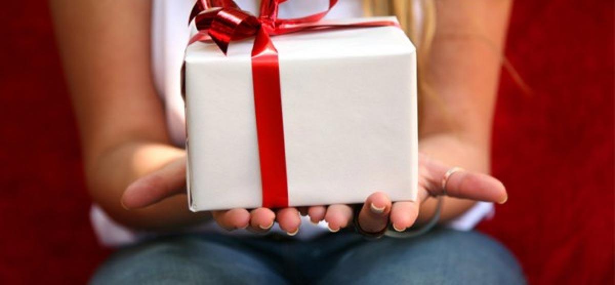 Не преподносите милых безделушек, если не уверены в реакции. Фото с сайта reseauinternational.net