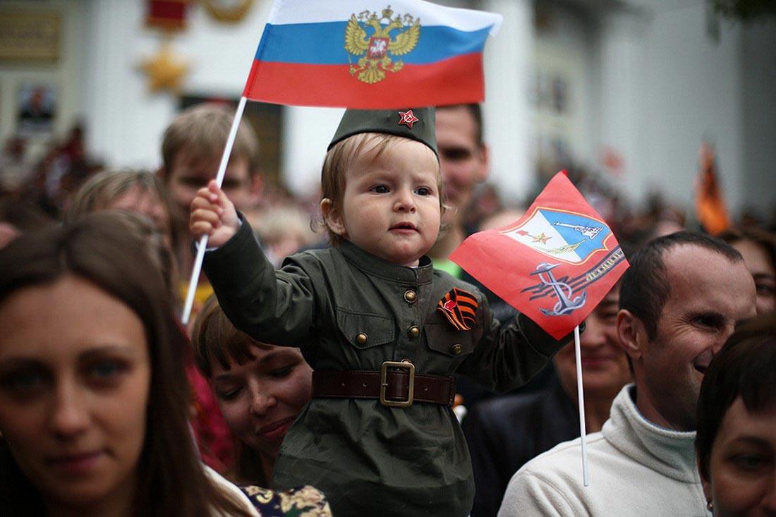 День Победы в Крыму. Фото с сайта content-26.foto.my.mail.ru