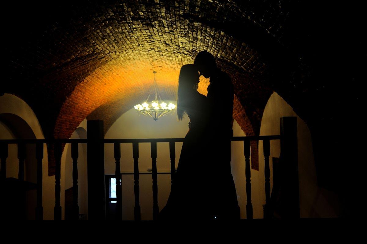 Не все истории любви имеют счастливый финал. Фото с сайта photocentra.ru