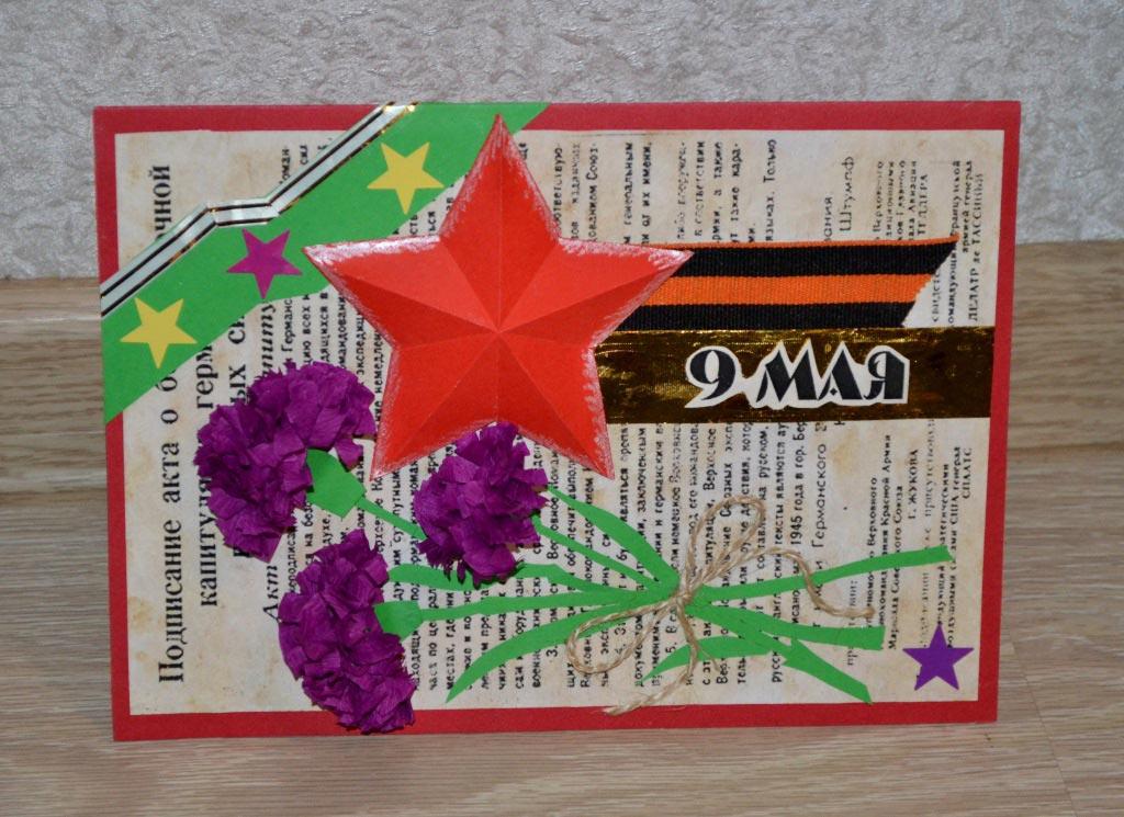 Подарки своими руками всегда ценятся. Фото с сайта tvorchestvo.files.wordpress.com