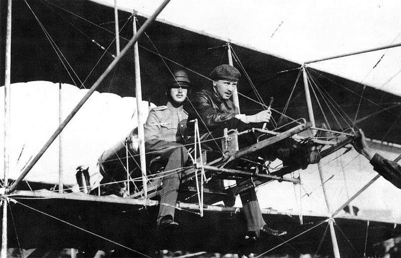 История гражданской авиации насчитывает уже почти сотню лет. Фото с сайта farm4.staticflickr.com