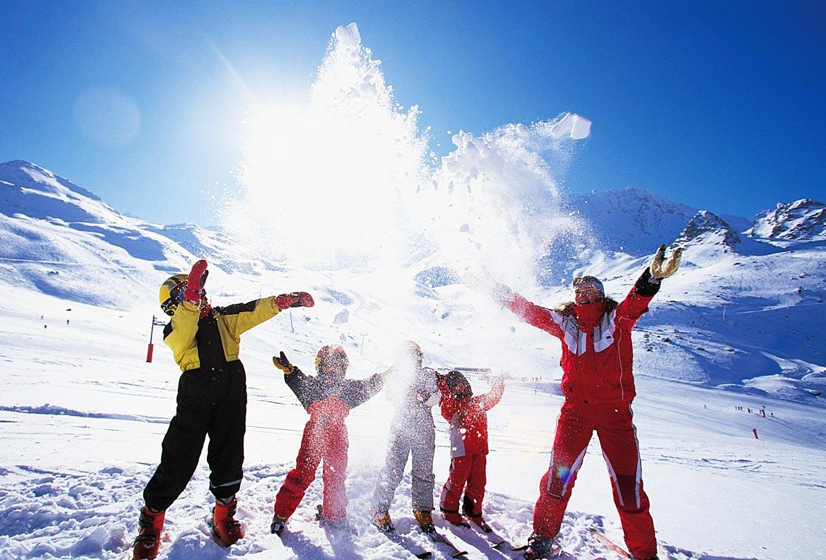 Позвольте себе зимнее путешествие. Фото с сайта kirov-portal.ru