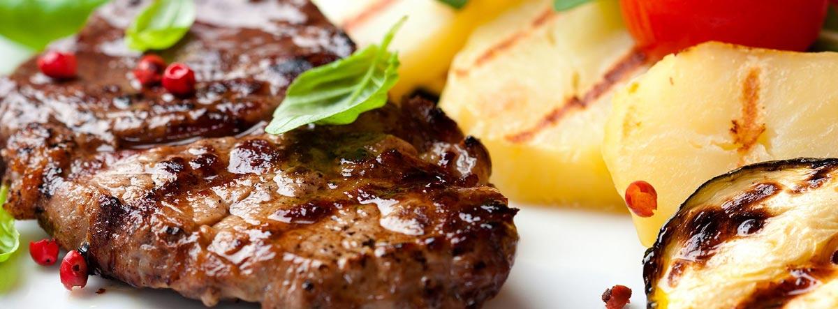 Мясо на Новый год