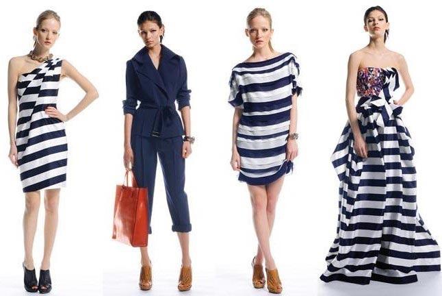Стильные варианты для дам. Фото с сайта mandarino.su