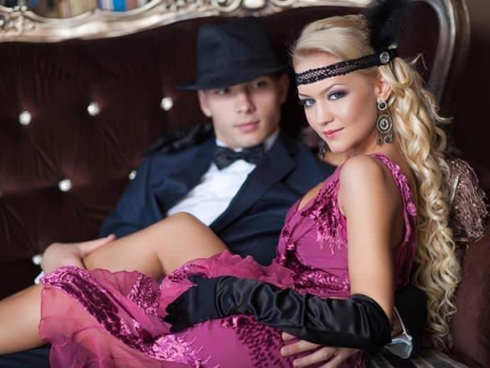 Не забудьте о ярких аксессуарах. Фото с сайта utro2.ru