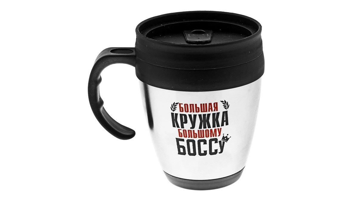 В специализирующихся на подарках магазинах можно найти креативные варианты. Фото с сайта content.podarki.ru