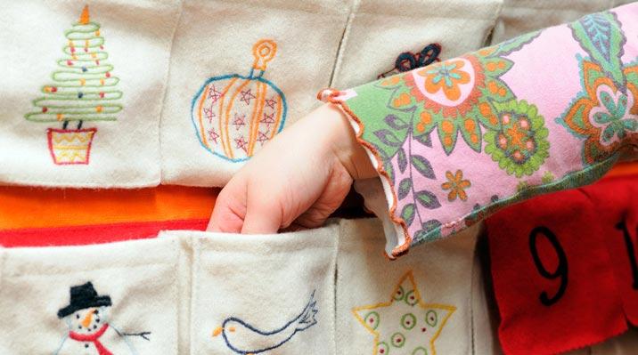 Удивите ребенка приятными сюрпризами. Фото с сайта www.momscorp.ru