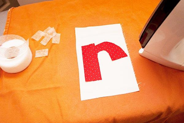 Баннер из ткани делать очень просто. Фото с сайта www.discoverwedding.ru