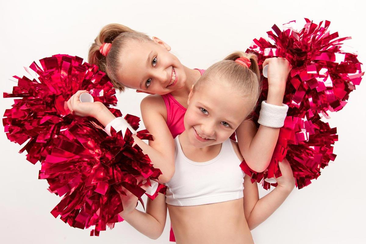 Обычно дети с удовольствием презентуют свои таланты. Фото с сайта proxy.whoisaaronbrown.com