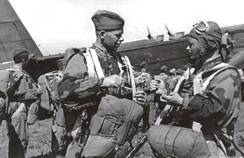 История праздника день ВДВ. Фото с сайта www.gfi52.pfo.ru