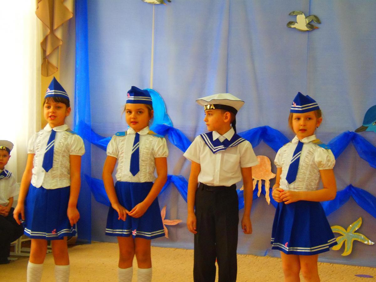 Тематический концерт будет хорошим решением. Фото с сайта centerstart.ru