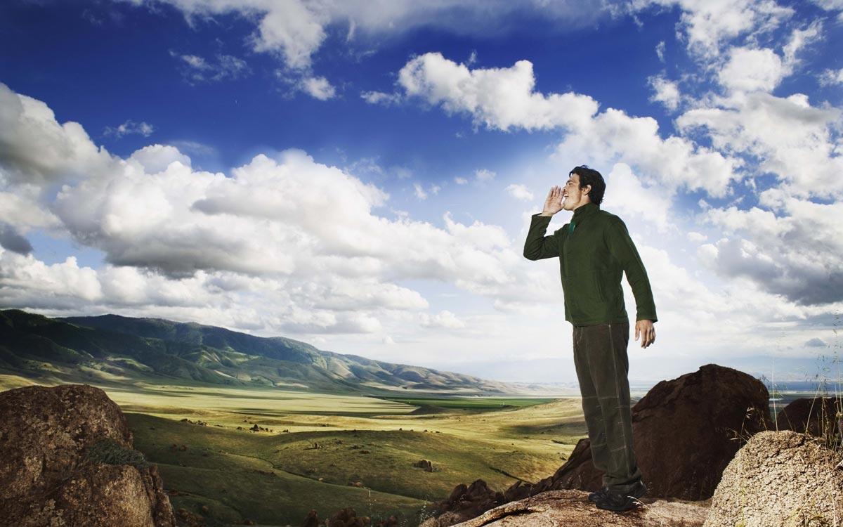 Придумайте развлечения на свежем воздухе. Фото с сайта tubgit.com