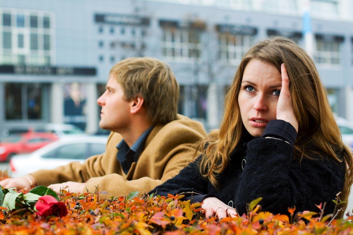 Пусть никакие гороскопы не мешают вам любить. Фото с сайта herintalk.com