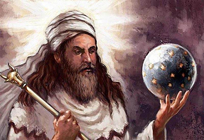 Бог Митра. Фото с сайта j-times.ru