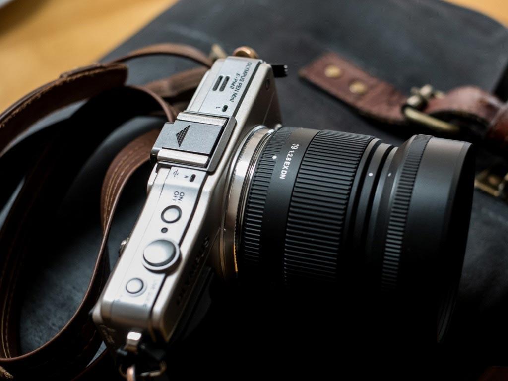 Техника - дорогой подарок, его, скорее всего, преподнесут родители. Фото с сайта goodfon.ru