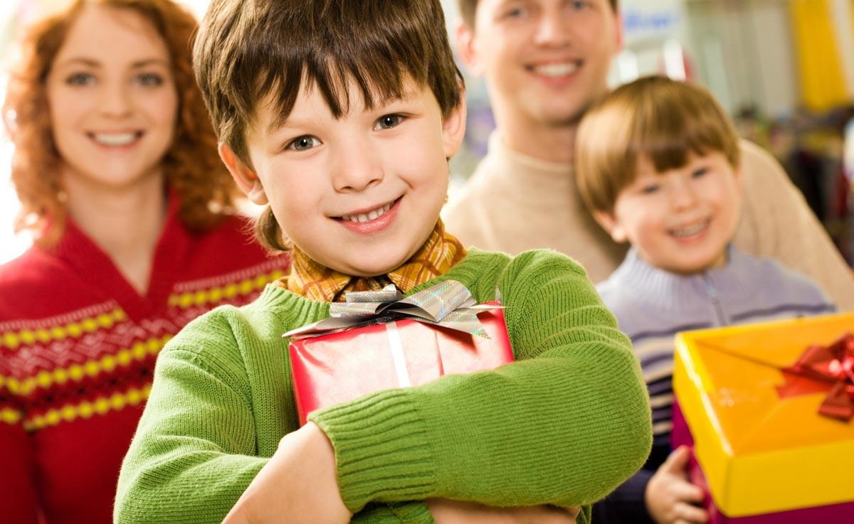 Подарок может быть и интересным, и полезным одновременно. Фото с сайта 333v.ru