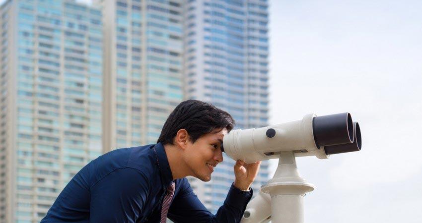 Хотите узнать, что делает ваш сосед? Фото с сайта successfulacquisitions.net 1