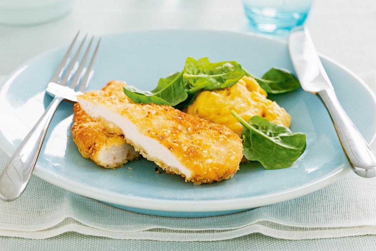Простой и вкусный ужин на праздник. Фото с сайта taste.com.au