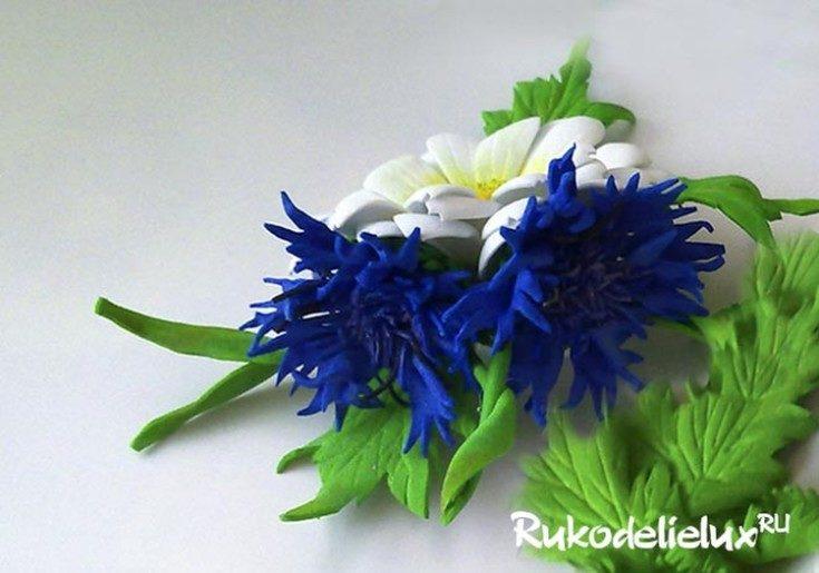 Цветы из фоамирана своими руками 76