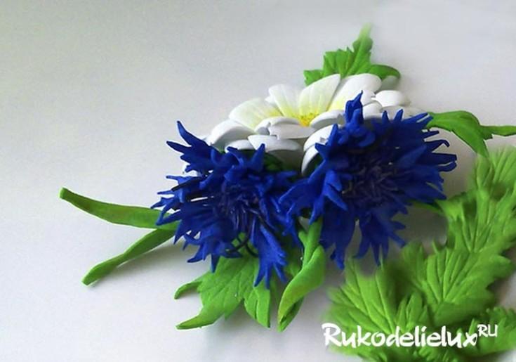Цветы из фоамирана своими руками 88
